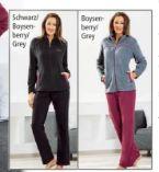 Damen-Wellness-Fleece-Anzug von Elle Nor