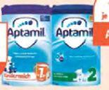 Aptamil Folgemilch von Milupa