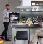 Einbauküche Torna von Mondo