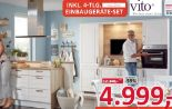Küche Sylvie von Vito