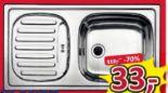 Küchenspüle von Blanco
