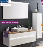 Badezimmer-Programm Unique 02 von Puris