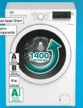 Waschmaschine WMY 81483 PHPT von Beko