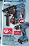 Akku-Bohrhammer GBH 18V-20 Professional von Bosch