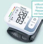 Blutdruckmesser BC 28 von Beurer