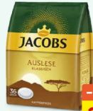 Mocca Auslese Pads von Jacobs