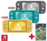 Lite Konsole von Nintendo Switch