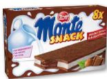 Monte Snack von Zott