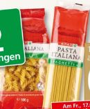 Original Italienische Teigwaren von Spar