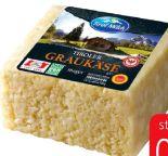 Graukäse von Tirol Milch