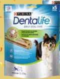 Dentalife Hundesnacks von Purina