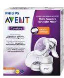 Handmilchpumpe Naturnah von Philips Avent