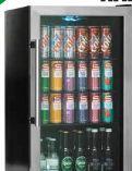 Getränke-Kühlschrank von Nabo