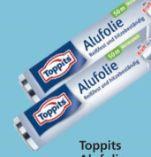 Alufolie von Toppits
