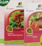 Bio-Lupinen-Spezialität von alberts