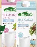 Bio-Reisdrink von Allos