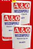 Weizenperle Mehl 480 von A&O