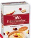 Frühstücksbrei von Echt Bio