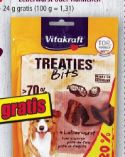 Treaties Bits Huhn-Bacon von Vitakraft