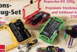 Präzisionswerkzeug-Set von Kraft Werkzeuge