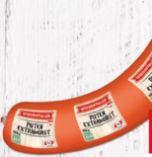 Puten Extrawurst von Wiesentaler