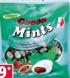 Cocoa Mints von Woogie