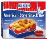 American Style Snack Box von Mcennedy