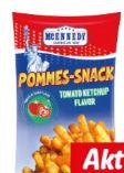 Pommes-Snack von Mcennedy