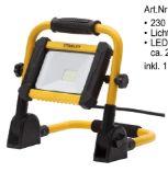 LED-Strahler von Stanley