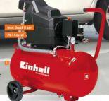 1-Zylinder-Kompressor TC-AC 190-24-8 von Einhell