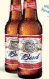 Bier von American Bud