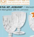Gläser-Set Noblesse von Nachtmann