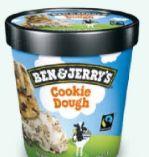 Eis von Ben & Jerrys