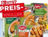 G'sunder Appetit von Iglo