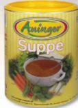 Klare Suppe von Auinger