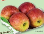 Äpfel von Da komm' ich her