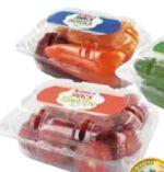 Snack Mini-Gemüse von Spar