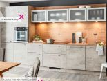Küchenblock von Nolte