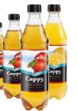 Säfte von Cappy