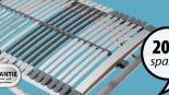 44 Flex Rahmenrost Verstellbar von SuperDream