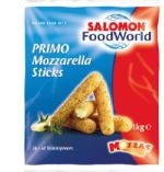 Mozzarella Sticks von Salomon Food World