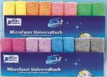 Microfaser Universaltücher von Saubermax