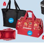 Umhänge-Reisetasche von TopMove