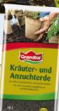 Kräuter-Anzuchterde von Grandiol
