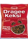 Dragee Keksi Classic von Napoli