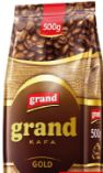Kaffee Gold von Grand Kafa