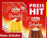 Schoko Pudding von Haas