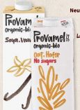 Bio-Milchalternative von Provamel