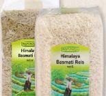 Bio-Basmati-Reis von Rapunzel
