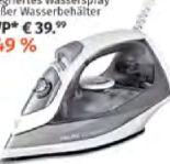 Bügeleisen Easy Speed GC1751-80 von Philips